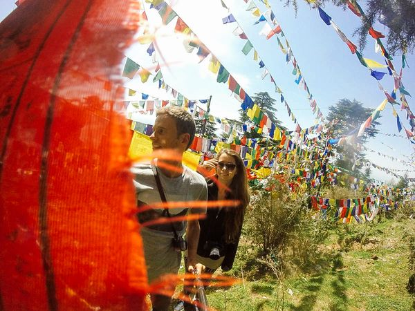 9,086 Selfies from India and Nepal